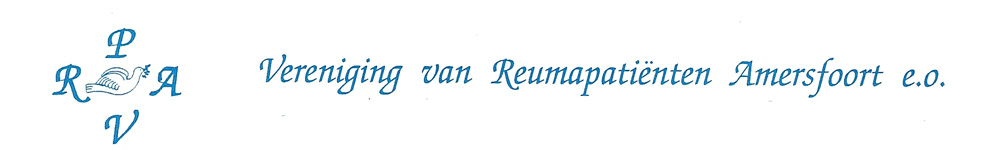 Vereniging van Reumapatiënten Amersfoort e.o.